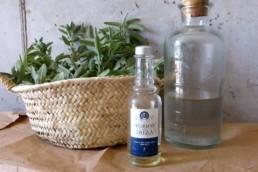 Agua de colonia de la marca Hierbas de Ibiza perfumes